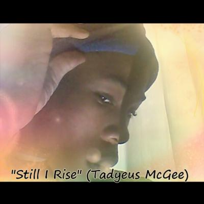 Tadyeus McGee | Memphis, TN | R&B Singer | Photo #1
