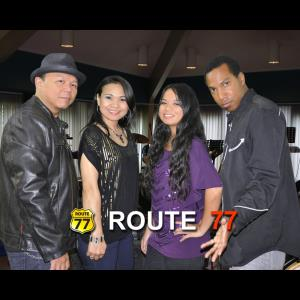 Route 77 - Cover Band - Vista, CA