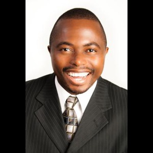Roland B. Kemokai - G.E.I. SPEAKING SERVICES  - Inspirational Speaker - Austin, TX