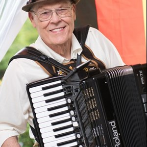 Souderton, PA Accordion Player | John Collins
