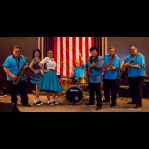 East Orland Doo-wop Band | The Main Street Cruisers