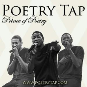 Poetry Tap - Spoken Word Artist - South Holland, IL