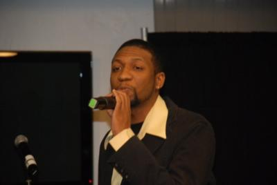 Poetry Tap | South Holland, IL | Spoken Word Artist | Photo #7
