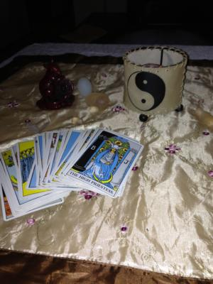 Karmic Tarot Mind-Blowing Tarot Readings! | Springfield, MO | Tarot Card Reader | Photo #10