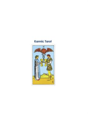 Karmic Tarot Mind-Blowing Tarot Readings! | Springfield, MO | Tarot Card Reader | Photo #5