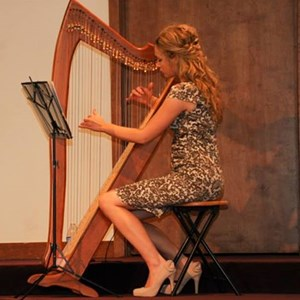 Kentucky Harpist | Laurel Adams