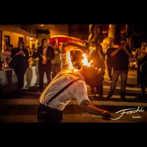fire & flow - Fire Dancer - Philadelphia, PA