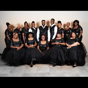 West Virginia Gospel Choir | Kenny Smith's Peace & Serenity