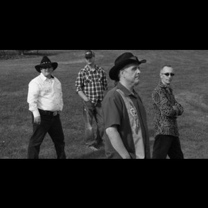 bones on the floor - Country Band - Leduc, AB