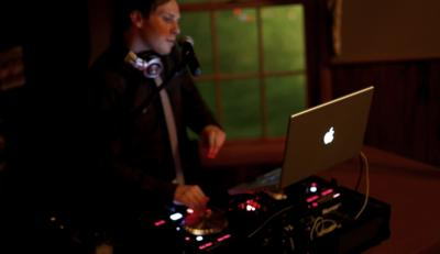 Jon Strader | Worcester, MA | DJ | Photo #1