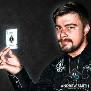 Andrew Smith - Magician - Myrtle Beach, SC