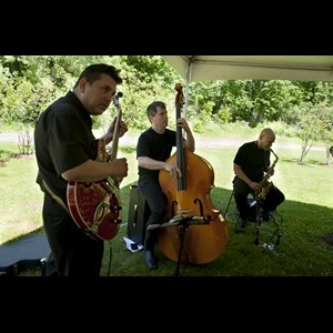 Genesee Jazz Trio | eventjazz