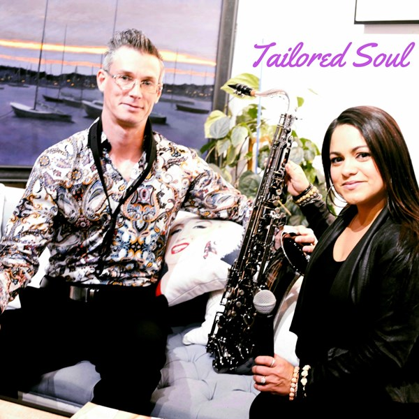 Tailored Soul - Top 40 Duo - Lake Worth, FL