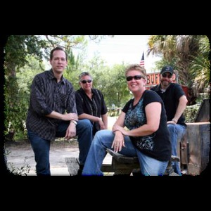 The Dewey Rose Band - Cover Band - Daytona Beach, FL