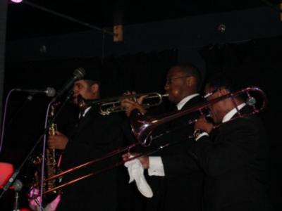 The Company Band | Houston, TX | Dance Band | Photo #8