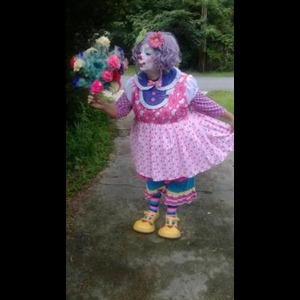 Jacksonville Clown | Pinkie Bee and Groovy