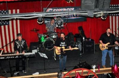 DAWSON'S GANG | Los Angeles, CA | Country Band | Photo #12