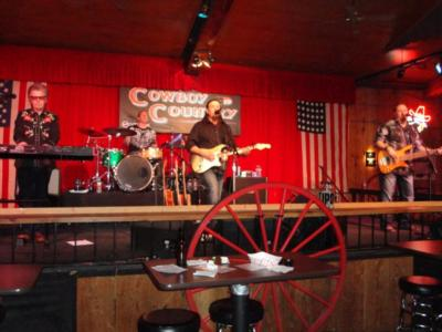 DAWSON'S GANG | Los Angeles, CA | Country Band | Photo #16