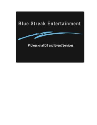 Blue Streak Entertainment | Hamilton, NJ | Mobile DJ | Photo #1