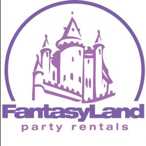 Fantasyland Party Rentals - Party Inflatables - Miami, FL