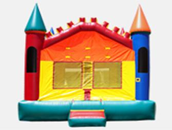 Fantasyland Party Rentals | Miami, FL | Party Inflatables | Photo #4