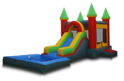 Fantasyland Party Rentals | Miami, FL | Party Inflatables | Photo #3