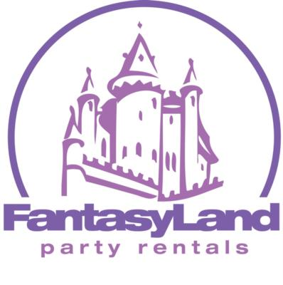 Fantasyland Party Rentals | Miami, FL | Party Inflatables | Photo #1