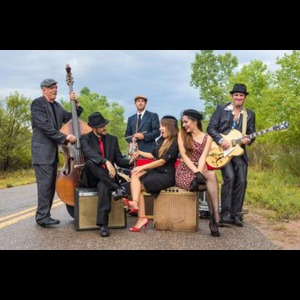 DK & The Affordables - Rockabilly Band - Santa Fe, NM