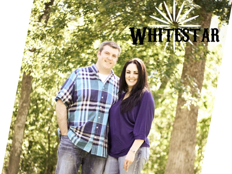 Whitestar Duo - Country Band - Houston, TX