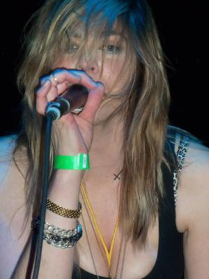 the Rocket Queens all-female tribute to GnR | Brooklyn, NY | Guns N Roses Tribute Band | Photo #22