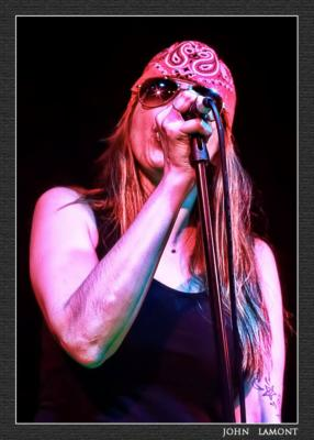 the Rocket Queens all-female tribute to GnR | Brooklyn, NY | Guns N Roses Tribute Band | Photo #4