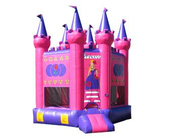 Bounce Houses and Movie Screens - Inflatables | Orange City, IA | Party Inflatables | Photo #1