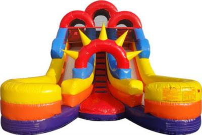 Bounce Houses and Movie Screens - Inflatables | Orange City, IA | Party Inflatables | Photo #3