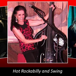 Denver, CO Rockabilly Band | Dixie Leadfoot