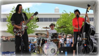 Dixie Leadfoot | Longmont, CO | Rockabilly Band | Photo #5