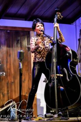 Dixie Leadfoot | Longmont, CO | Rockabilly Band | Photo #3