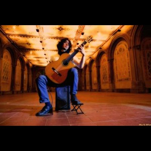 Eran Polat - Classical Acoustic Guitarist - New York City, NY