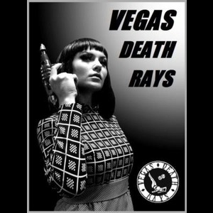 Vegas Death Rays - Indie Rock Band - Punta Gorda, FL