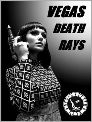 Vegas Death Rays | Punta Gorda, FL | Indie Rock Band | Photo #1