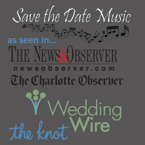 Save The Date Music - String Quartet - Raleigh, NC