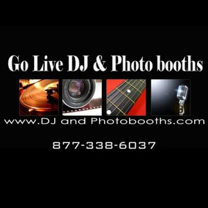 Go Live DJ & Photo Booths - Photo Booth - Fort Lauderdale, FL
