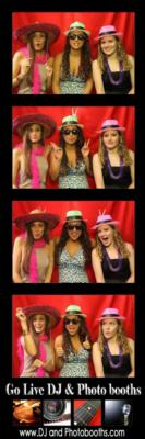 Go Live DJ & Photo Booths | Fort Lauderdale, FL | Photo Booth Rental | Photo #4