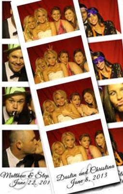 Go Live DJ & Photo Booths | Fort Lauderdale, FL | Photo Booth Rental | Photo #3