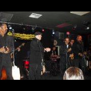 San Juan Capistrano 50s Band | The Jerseyjack Band