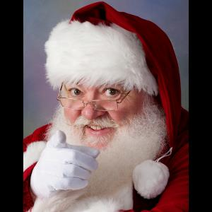 Newton Highlands Santa Claus | ImSanta.Org & Friends