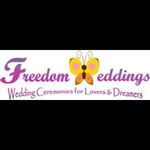 Plano, TX Wedding Officiant | Freedom Weddings