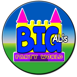 Big Al's Party World - Bounce House - Sorrento, FL