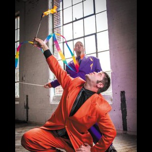 Hartford Comedian | Juggle This