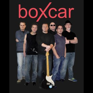 Thurston Cover Band | Boxcar
