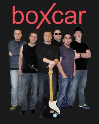 Boxcar | Olympia, WA | Cover Band | Photo #1